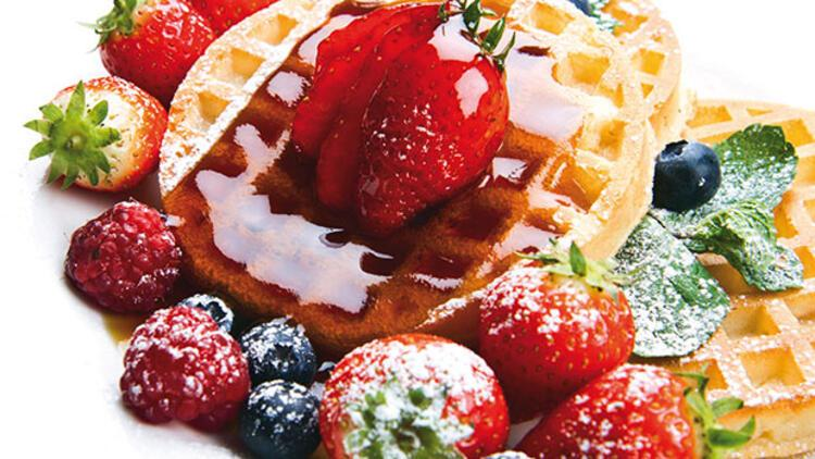 Waffle girişimcisi