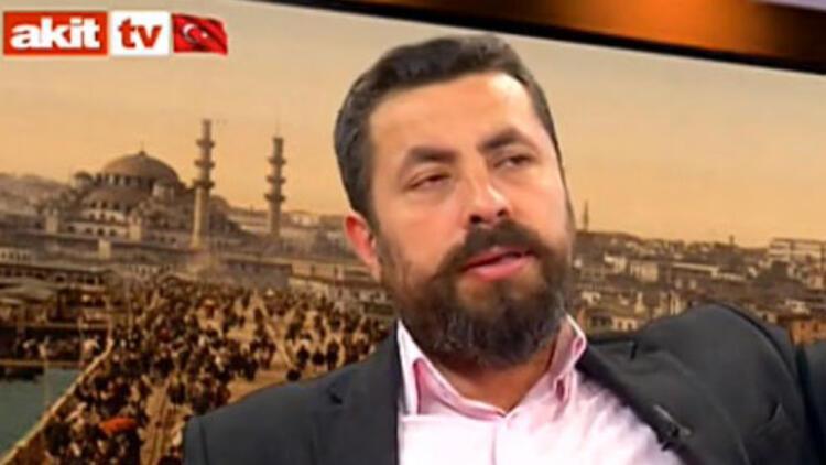Akit TV'de Atatürk için 'Zurnanın son deliğiydi' dedi, CHP suç duyurusunda bulundu