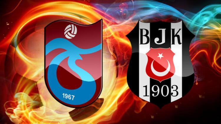 Trabzonspor Beşiktaş maçı ne zaman saat kaçta hangi kanalda?