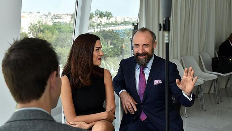 Birleşik Arap Emirlikleri'nde Türk dizilerini yayından kaldırılıyor