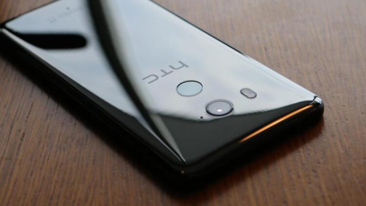 HTC U12'nin özellikleri belli oldu!