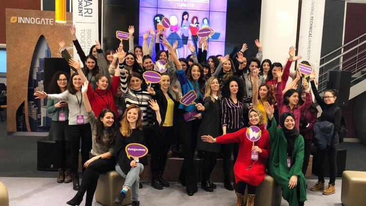 Kadınların hedefi dijital oyun dünyasında daha çok kariyer