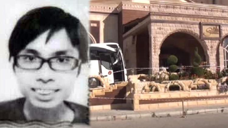 Çinli rehberin öldüğü kazada 688 bin lira tazminat