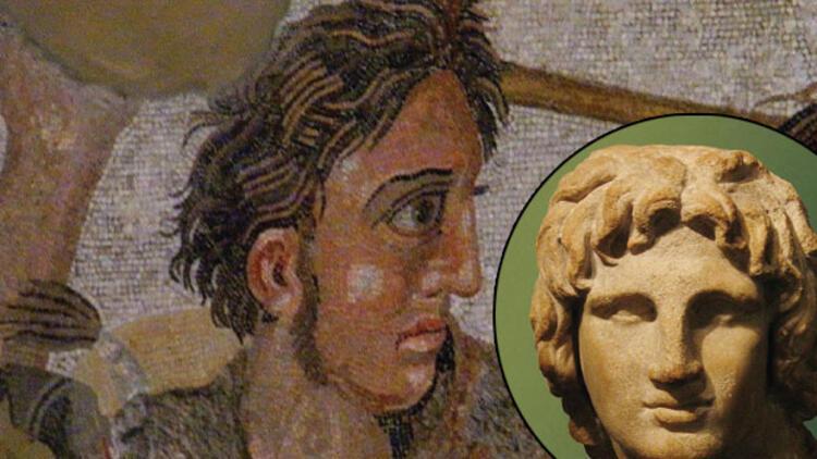 Büyük İskender (III. Alexandros) kimdir? - İşte hayatı ve savaş tarihi
