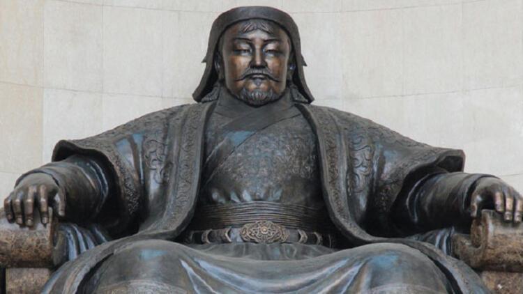 Cengiz Han'ın Mezarı Bulundu mu?