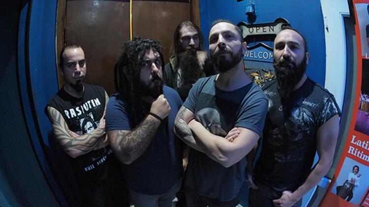 Tam anlamıyla kendi müziğini yapan bir grup: Murder King