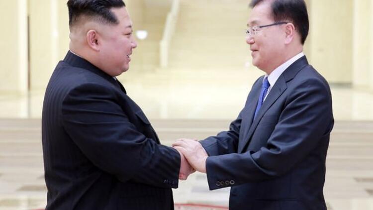 Son dakika! Kuzey Kore ve Güney Kore arasında tarihi anlaşma