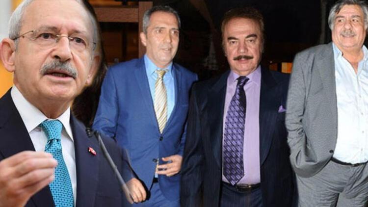 Kılıçdaroğlu'ndan MESAM tepkisi