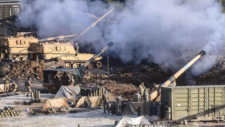 BM'den Afrin açıklaması: Bazı sorunlar var