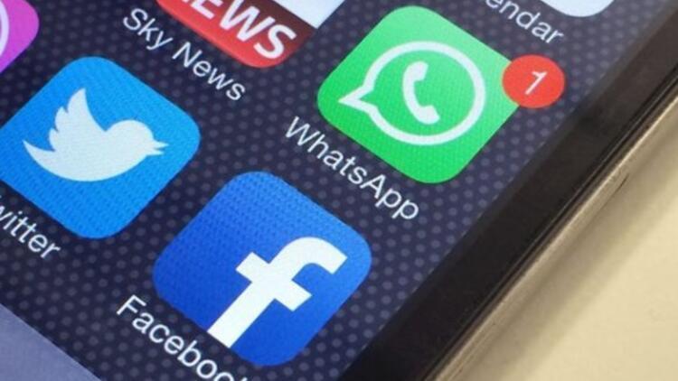 Whatsapp'ın görünümü tamamen değişiyor!
