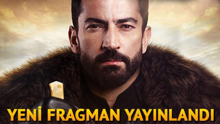 Mehmed Bir Cihan Fatihi dizisinin yeni bölüm fragmanı yayınlandı! İşte yayın tarihi