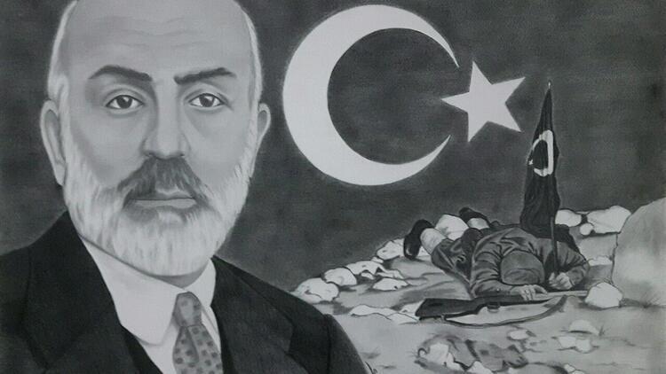 12 Mart İstiklal Marşı'nın kabulü böyle gerçekleşti