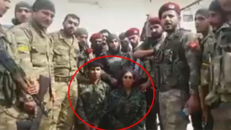 Afrin'de merkezin kuşatılmasına son 1,5 km…