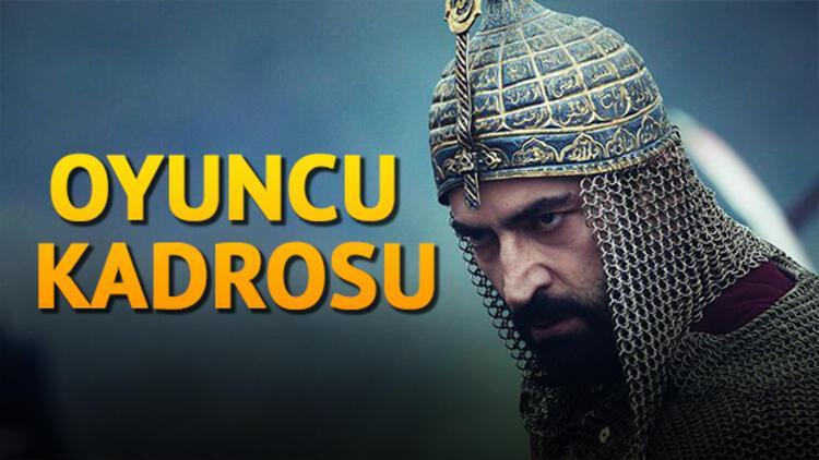 Mehmed Bir Cihan Fatihi Oyunculari Dikkat Cekiyor Iste Dizinin