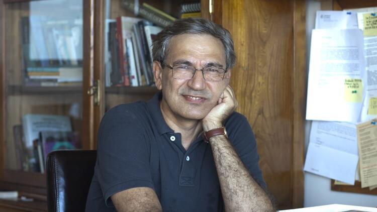 Orhan Pamuk üzerine 6 yeni kitap