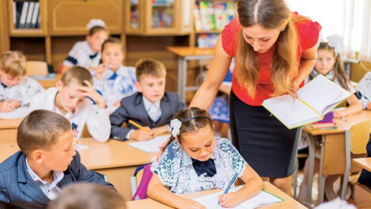 Dünya ebeveyn anketi: Devlet okuluna güven yüzde 24