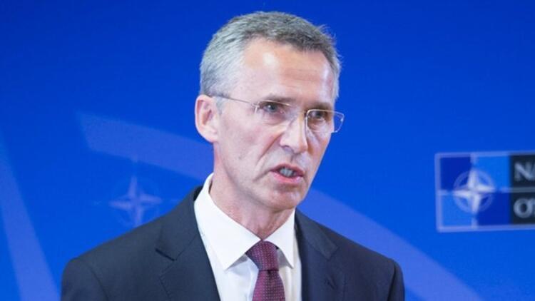 NATO Genel Sekreteri Stoltenberg, Liderler Zirvesi gündemini açıkladı