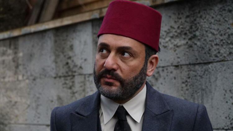 Tolga Tekin Mehmet Akif Ersoy'u canlandıracak