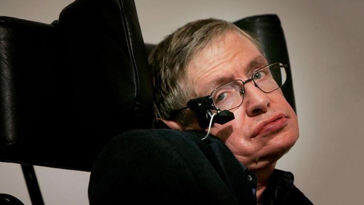 ALS hastası ünlü fizikçi Stephen Hawking hayatını kaybetti