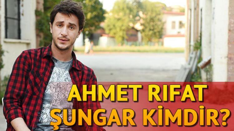 Farah Zeynep Abdullah'ın sevgilisi Ahmet Rıfat Şungar kimdir?