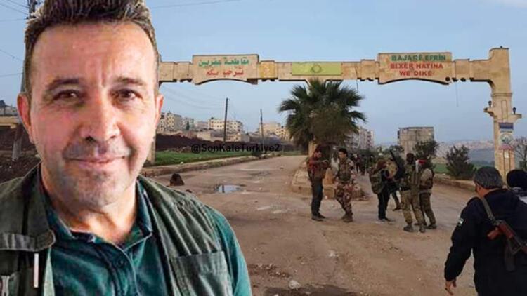 Abdullah Ağar anlattı! Afrin'de bundan sonra ne olacak?