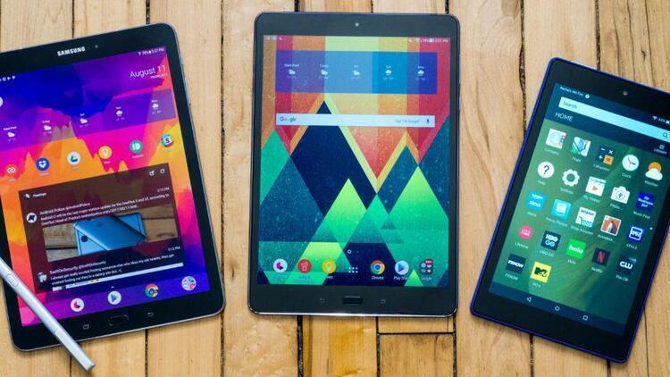 Tablet satın alırken bunlara dikkat edin! Hangisi size göre?