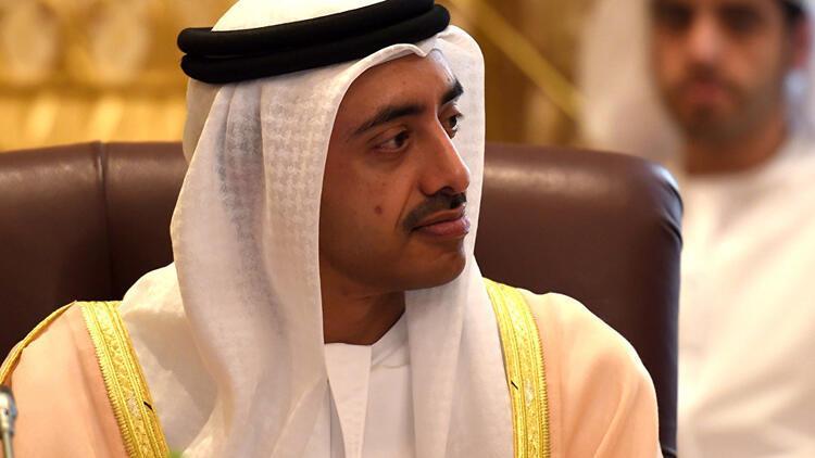 Arap bakan yine Türkiye'ye dil uzattı