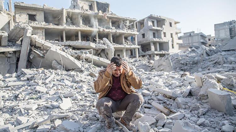Bombalı saldırı: 11 ölü