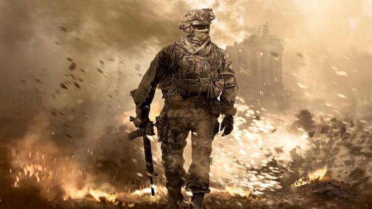 Call of Duty: Modern Warfare 2 Remastered mı geliyor?