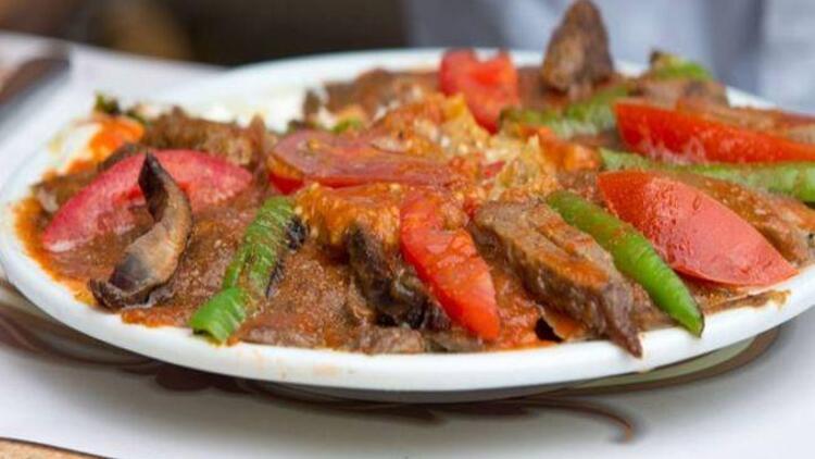 Diyet Bursa kebabı tarifi