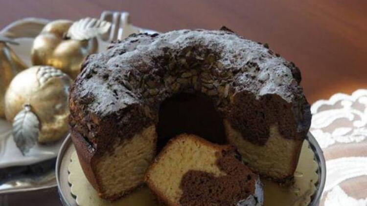 Kakaolu ipek kek tarifi
