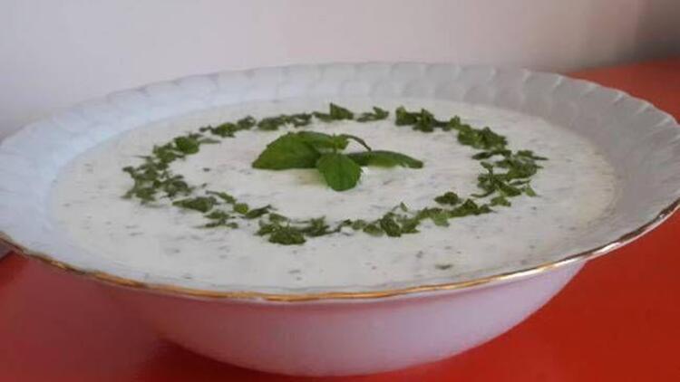 Buğdaylı yoğurt çorbası tarifi