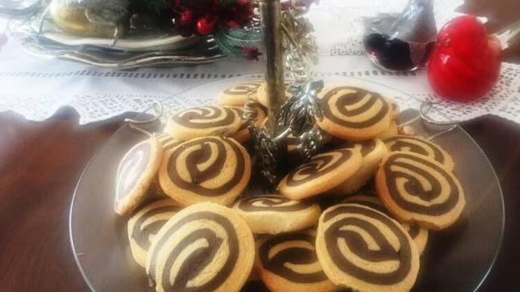 Fırıldak kurabiye tarifi