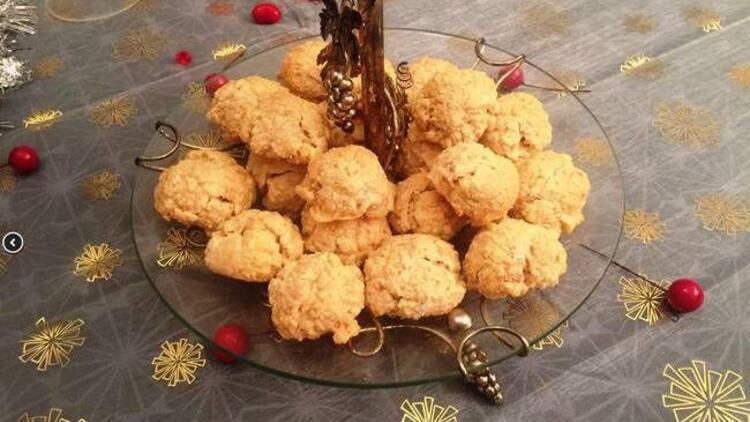 Fındık güzeli kurabiye tarifi
