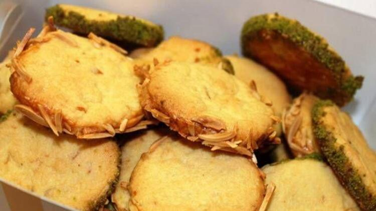 Ankara rüzgarı kurabiyesi tarifi