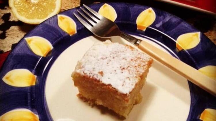 Limonlu cheesecake keki tarifi