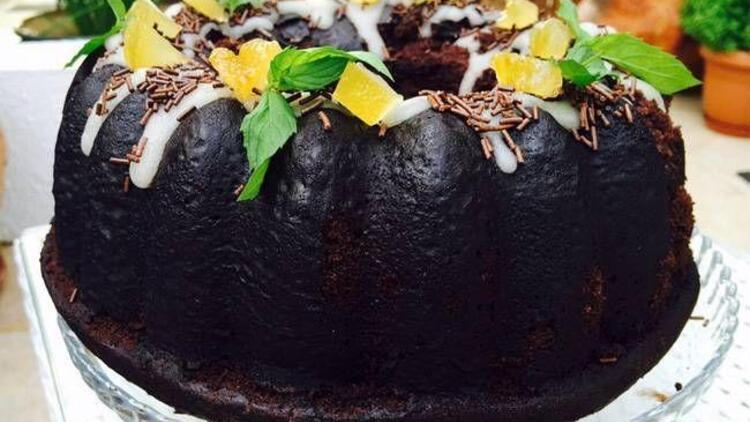 Karam kek tarifi
