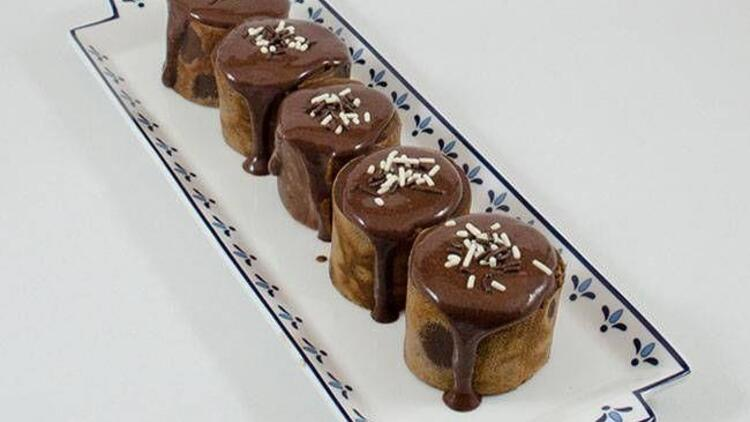 Kakaolu muzlu rulo krep tarifi