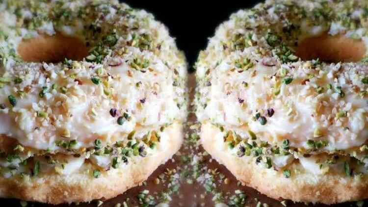 Nişastalı pamuk pasta tarifi