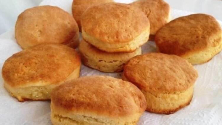 Kentucky usulü biscuit tarifi