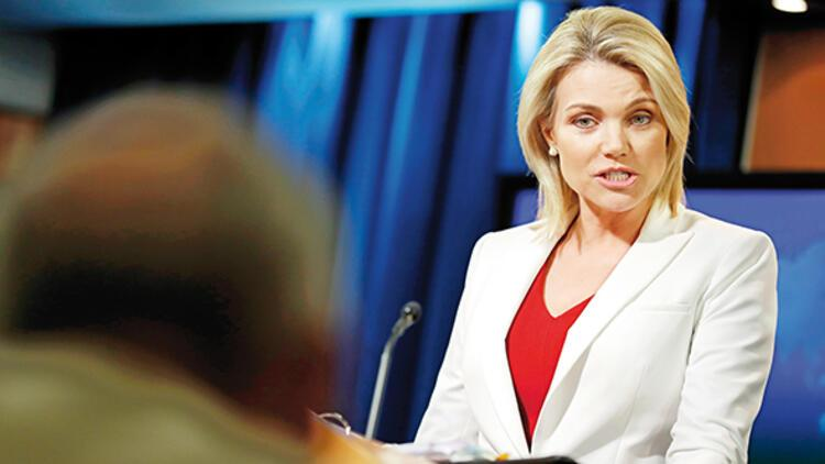 ABD: Türkiye ile Menbiç konusunda anlaşmaya varılmadı