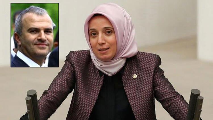 Bütçe görüşmelerinde tanıştılar... AK Partili vekil evleniyor
