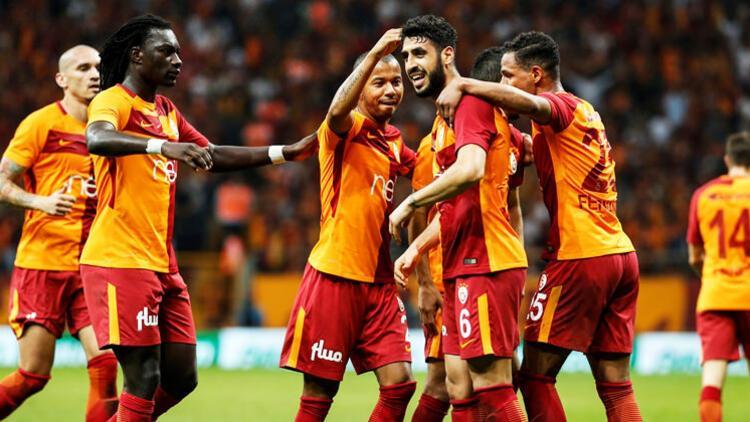 Galatasaray'da son iki gün