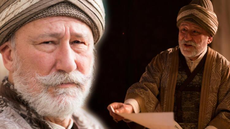 Altan Erkekli, Mehmed Bir Cihan Fatihi'nde!