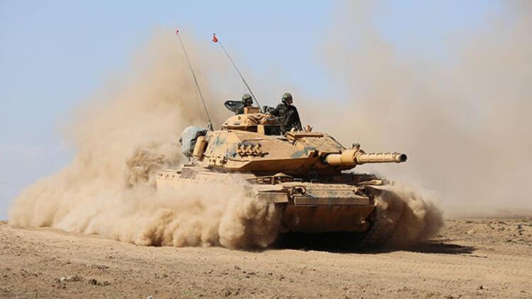 Dikkat çeken makale: Afrin ABD'ye bir mesaj!