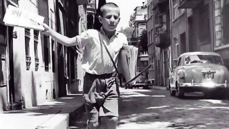60 yıldır yaşlanmayan çocuk... İşte o fotoğrafın öyküsü - Son Dakika Haberleri
