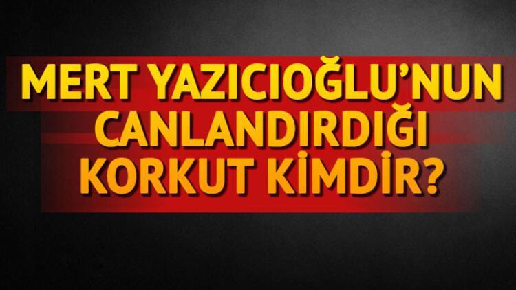 Mehmed Bir Cihan Fatihi dizisinde Korkut kimdir Mert Yazıcıoğlu kaç yaşında