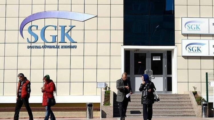 SGK Başkanı uyardı: 2 Nisan'a kadar başvurun! O borçlar siliniyor...