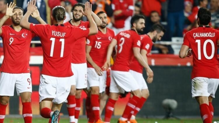Casus krizi Türkiye'ye Dünya Kupası şansı doğurdu!