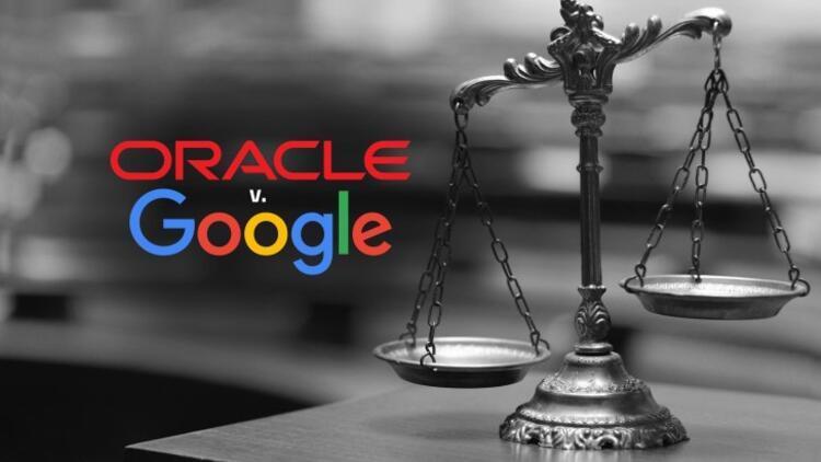Oracle, Google'a açtığı telif hakkı davasının temyizini kazandı - Teknoloji Haberleri